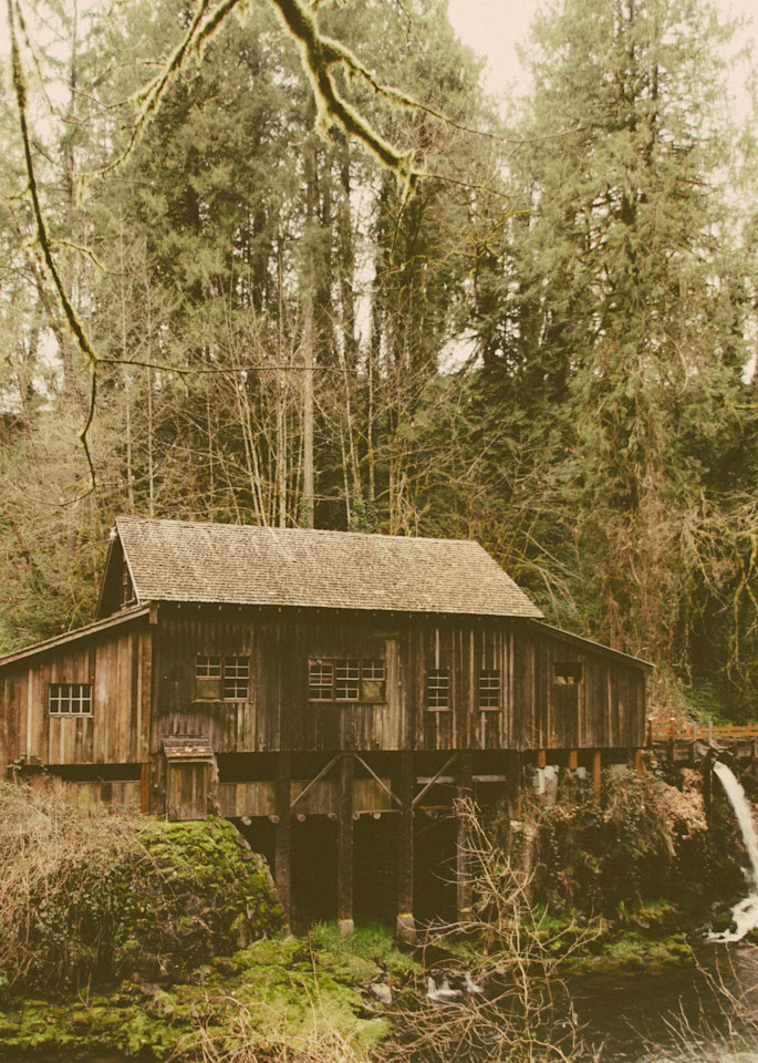 Grist Mill 2018