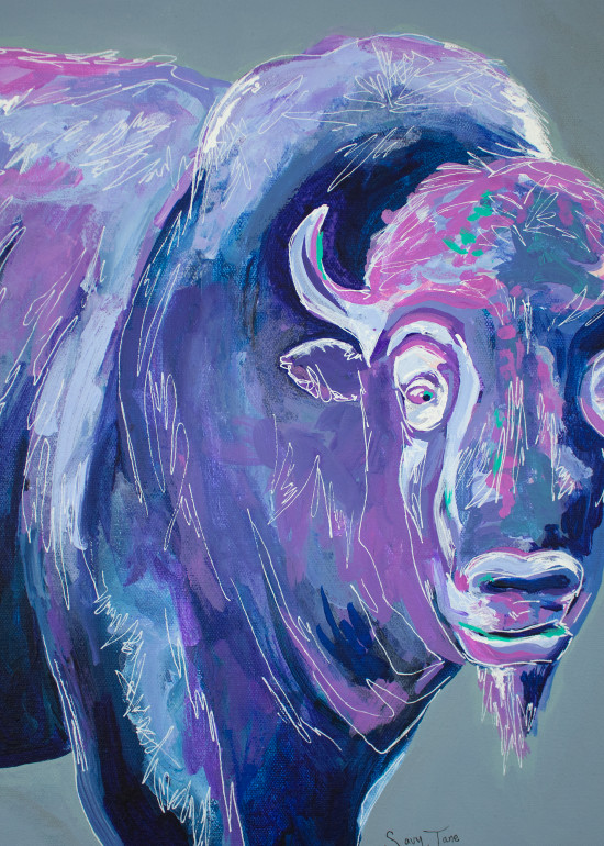 Rufus Art | Savy Jane Studios