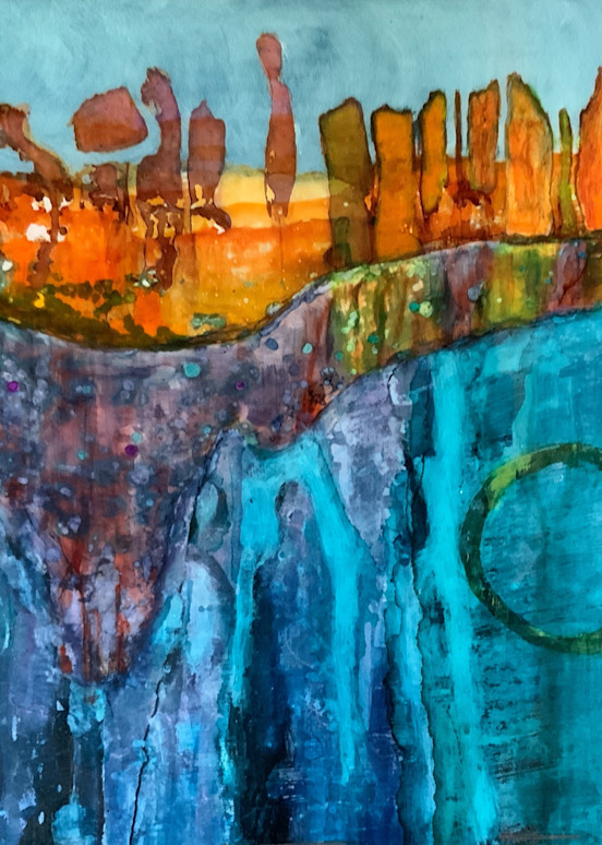 Ancient Spirits Art | Maitri Studio