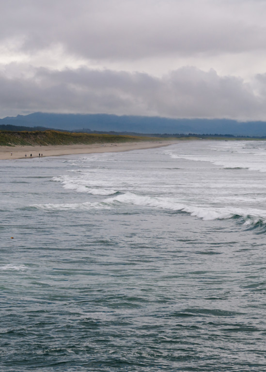 Pacific Ocean 2019
