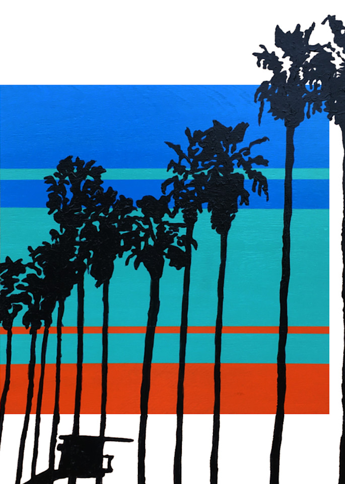 Ljs Art | Jon Savage Contemporary Art