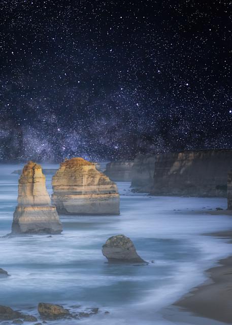 Harv Greenberg Photography - A Galaxy Beyond