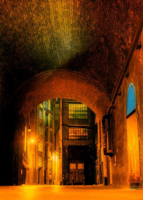 Spooky Southwark Art | Martin Geddes Photography