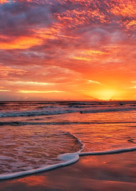 Rising Sun Photography Art | Willard R Smith Photography