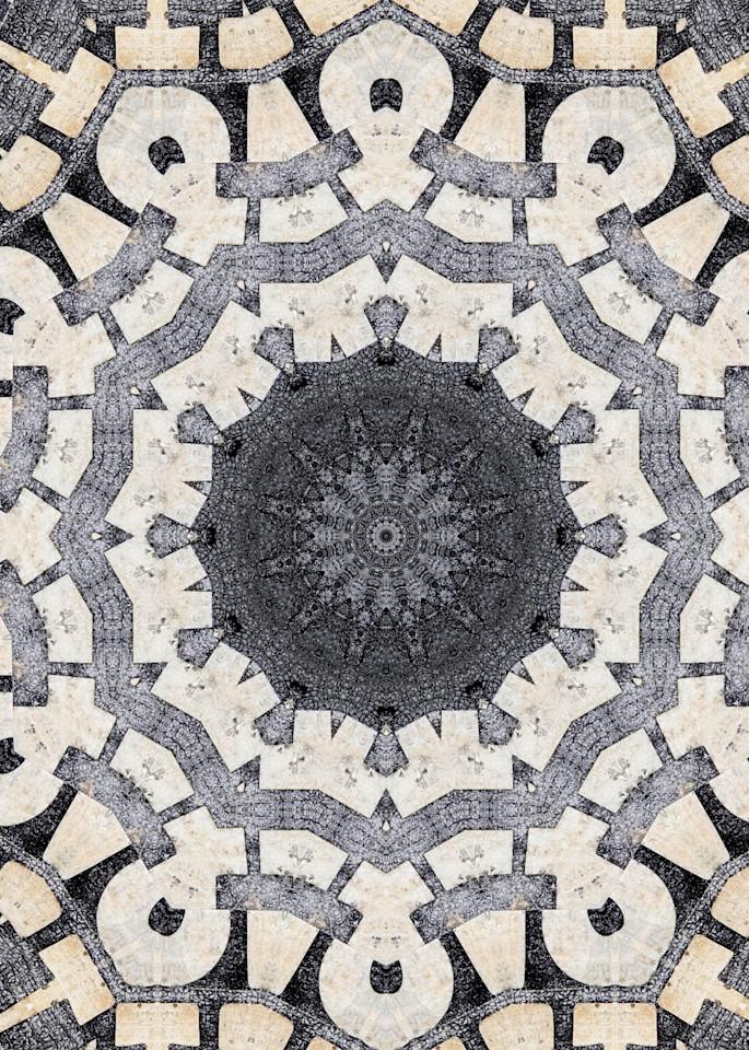 Kaleidoscopics