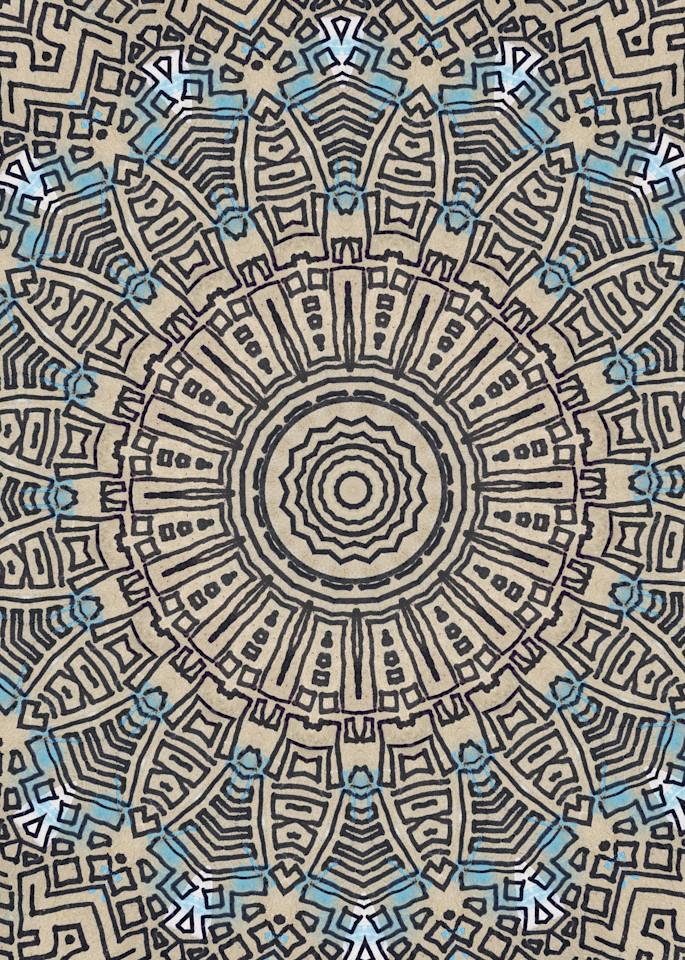 Kaleidoscopics  #202 Art | i Art Collector