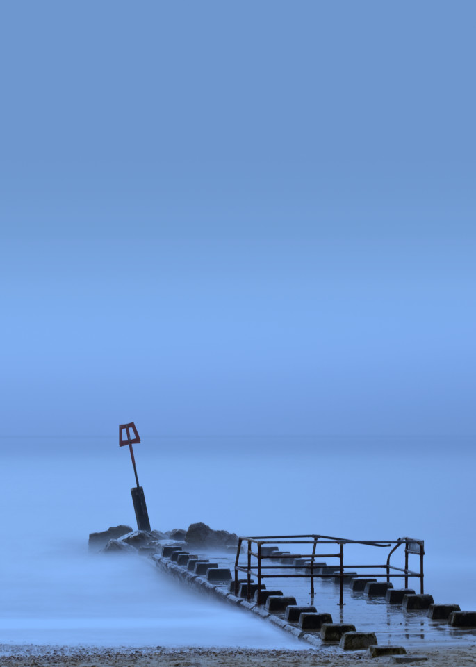 Groyne Nos 18 Art | Roy Fraser Photographer