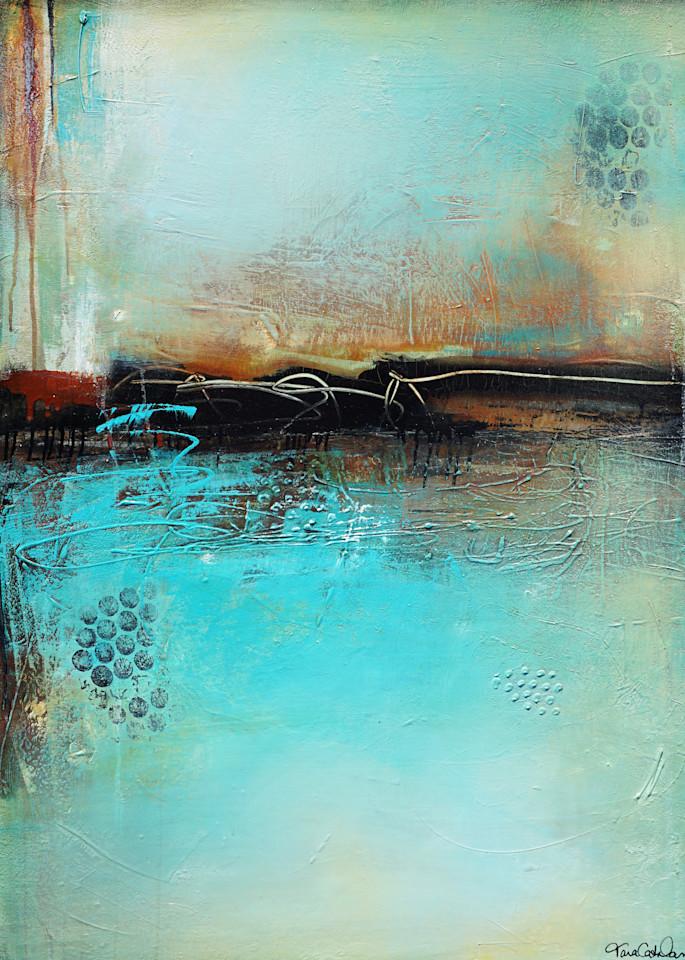 Desert Serenity Art   Tara Catalano Studios
