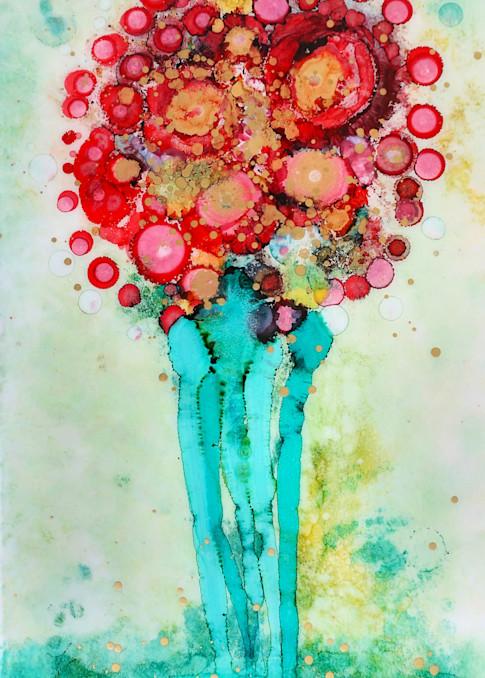 Bloom 4 Art   Tara Catalano Studios