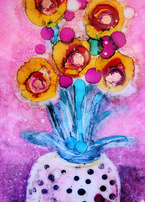 Bloom 8 Art   Tara Catalano Studios