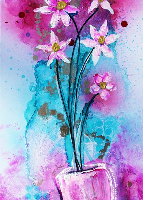 Bloom 14 Art | Tara Catalano Studios