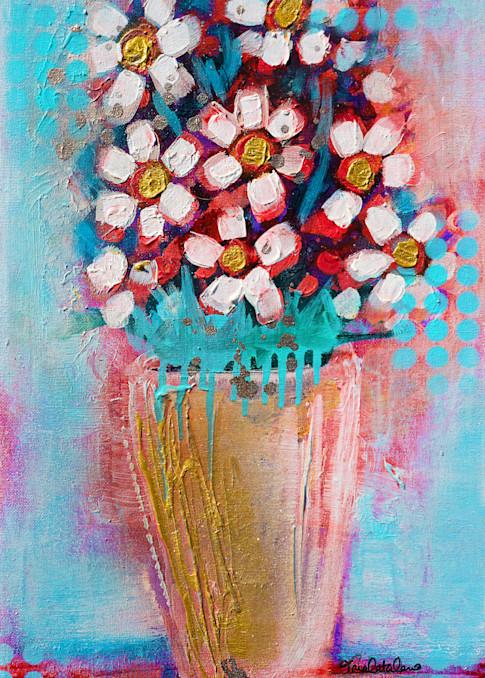 Bloom 15 Art   Tara Catalano Studios