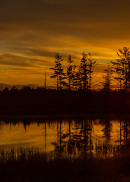 Northern Michigan Sunrise Photography Art | Ursula Hoppe Photography