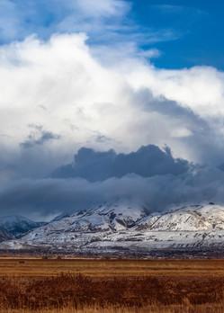 Wasatch Mountains Photography Art | Silver Sun Photography