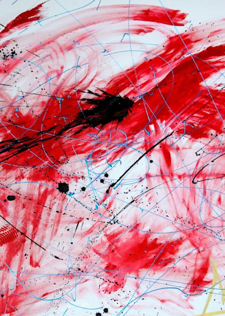 Splash/Release Art | Justin Hammer Art
