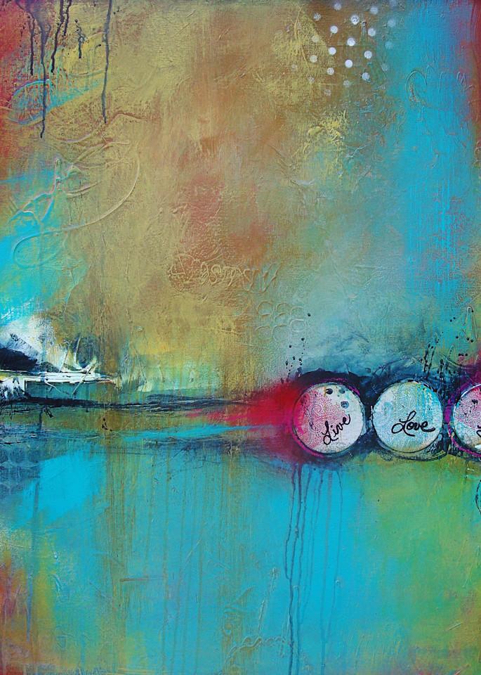 When In Doubt Art   Tara Catalano Studios