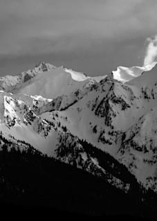 Mount Olympus Photography Art   Scott Krycia Photography