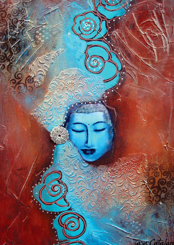 Spiritual Transcendence Art | Tara Catalano Studios