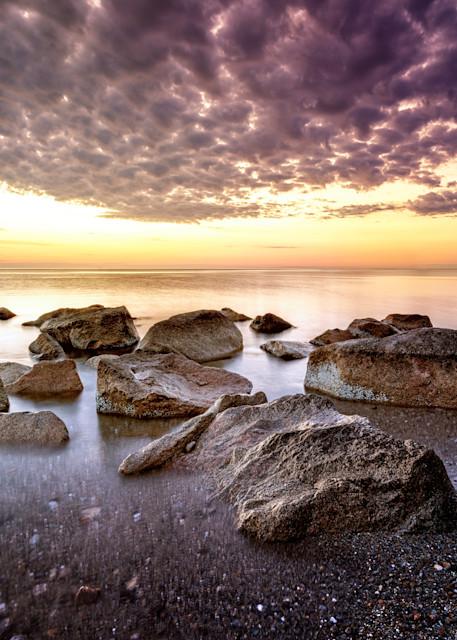 Sandwich Sunrise | Shop Photography by Rick Berk