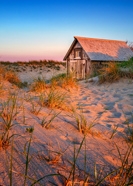 The Dune Shack | Shop Photography by Rick Berk