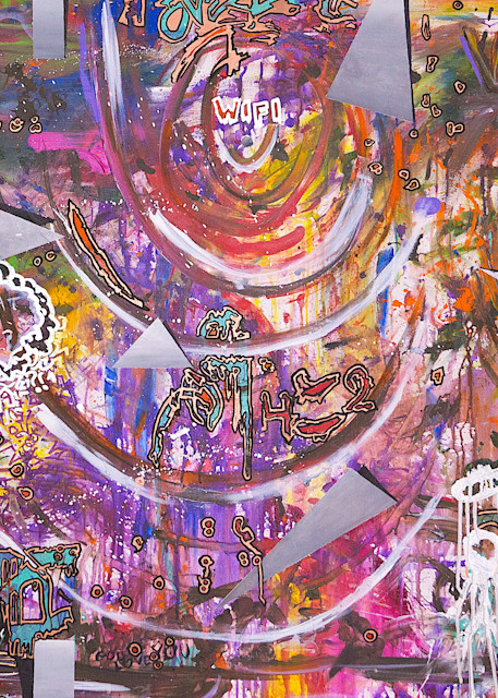 Wifi Art | Justin Hammer Art