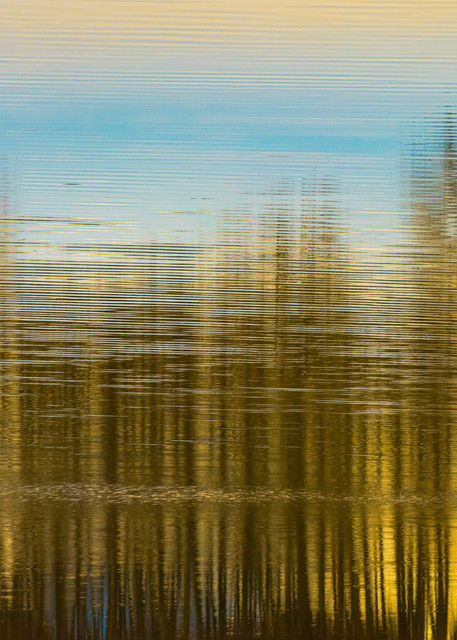 Across The River Art | James Alfred Friesen