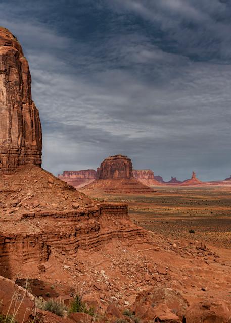 Artist Point, Monument Valley, Arizona Photography Art   Kendall Photography & Fine Art