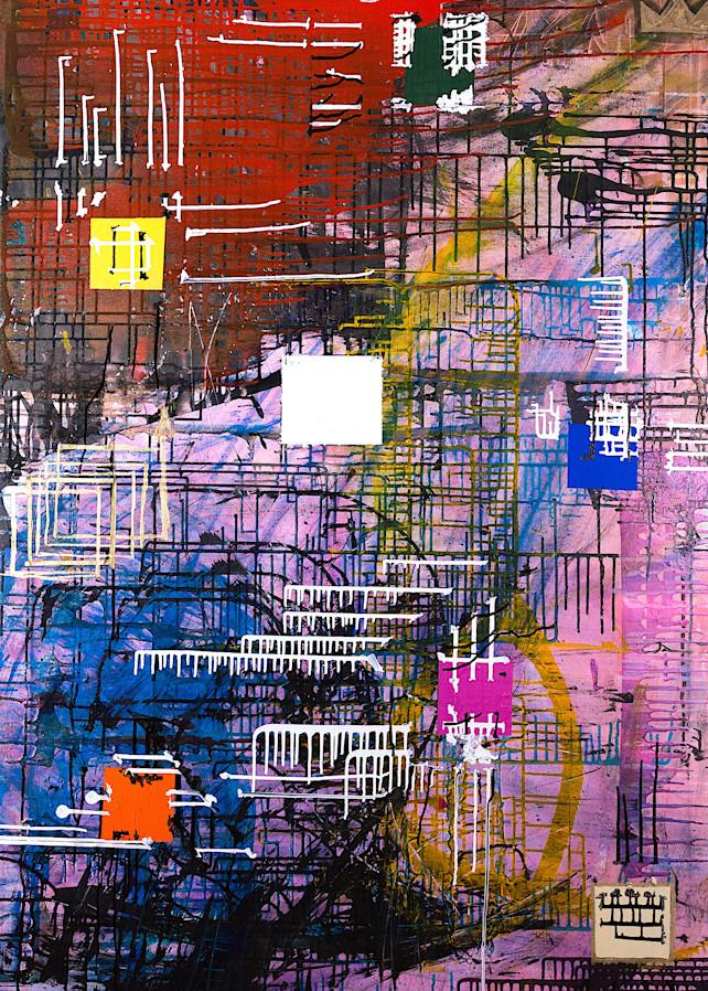 Kyoto Art   Justin Hammer Art
