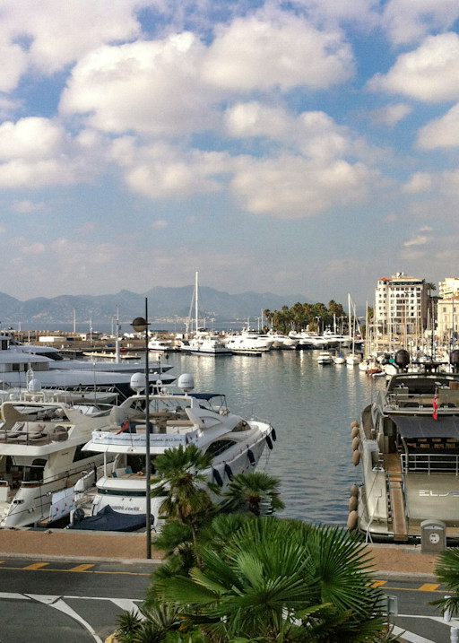Cannes France Photography Art | Kathleen Messmer Photography