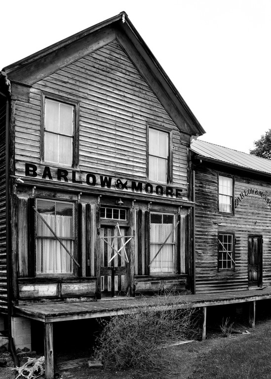 Barlow &  Moore General Store - West Virginia fine-art photography prints