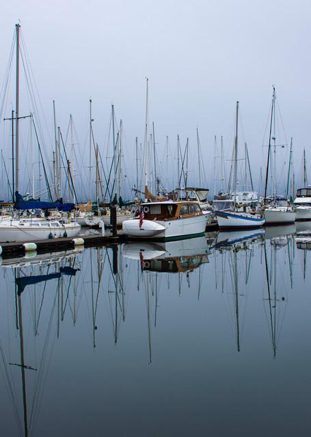 Port Townsend Harbor Photography Art | Kathleen Messmer Photography
