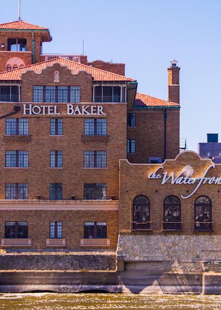 Baker Hotel Photography Art | Lake LIfe Images
