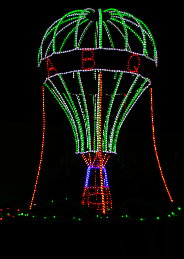 River Of Lights Photography Art | Kathleen Messmer Photography