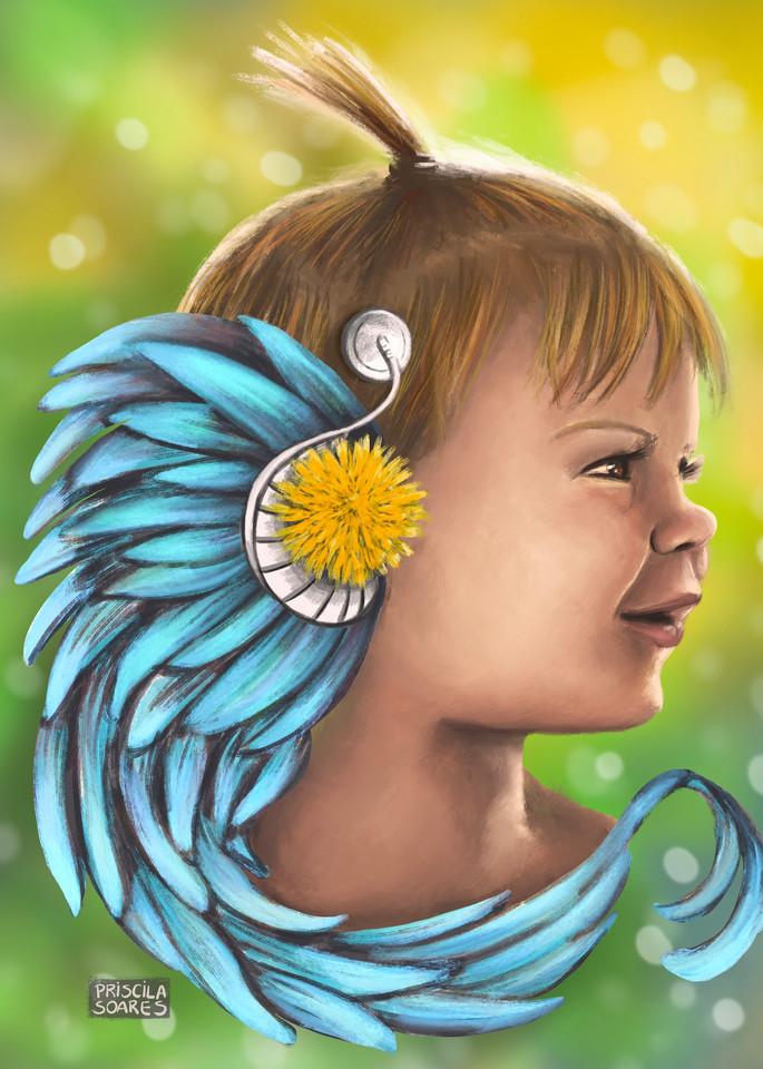 Kenny Art   Priscila Soares - MyLuckyEars