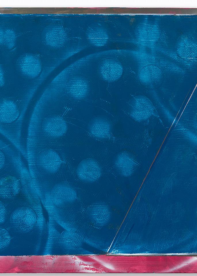 Circling Above, Blue Skies Art   Art Impact® International Inc