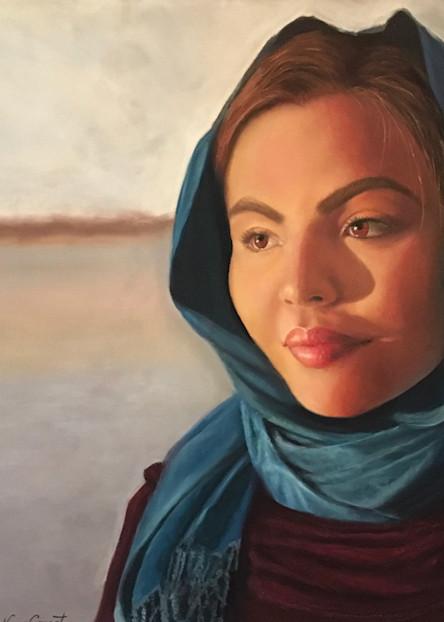 I Am My Beloveds by Nancy Conant