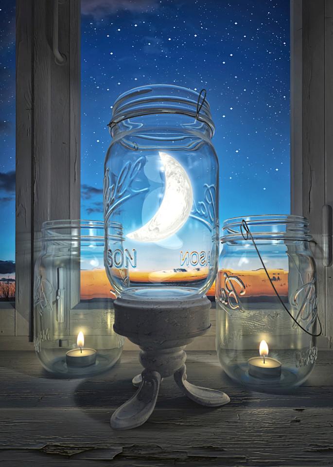 Consider the Moon | Cynthia Decker