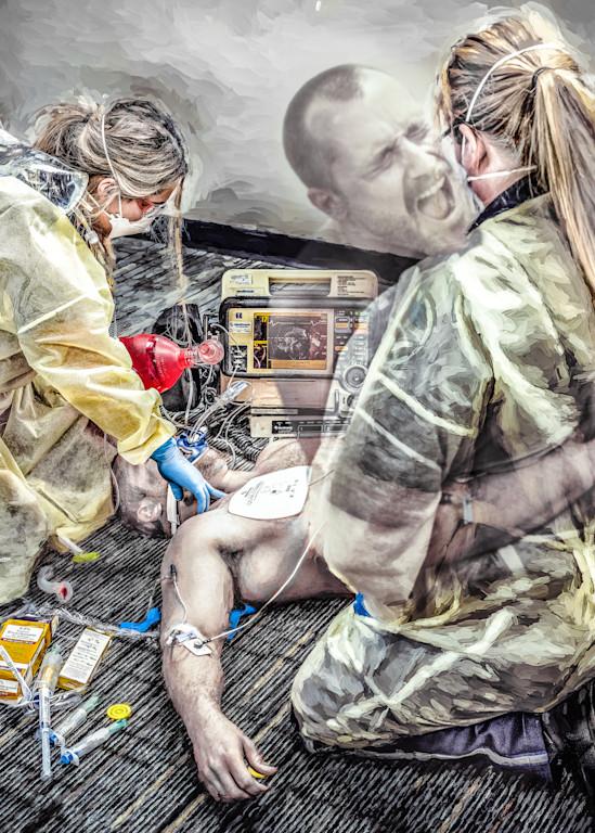 Intransigent Art | DanSun Photo Art