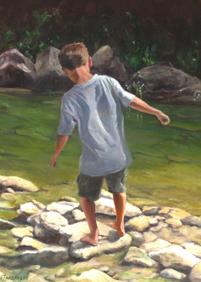Brusy Creek