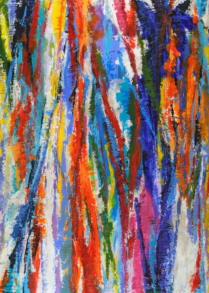 Seriously Straight Art | Joan Bixler Art