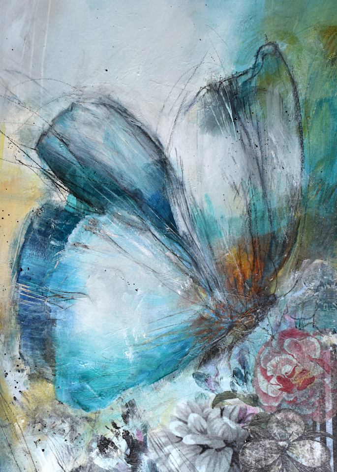 Miracles Are Everywhere Art | Jen Singh Creatively