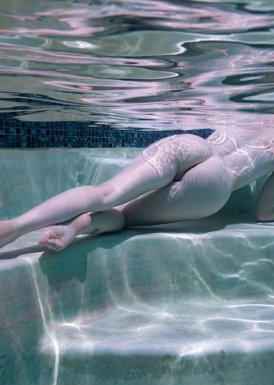 Pool Steps To Cherish Photography Art   Dan Katz, Inc.
