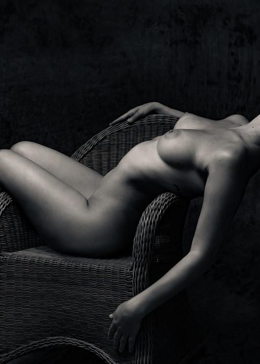 Sarah J 8775 Bw Photography Art | Dan Katz, Inc.