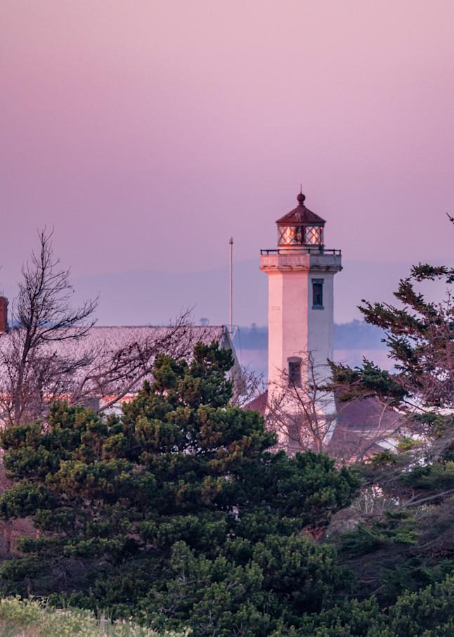 Port Townsend Light Photography Art | kramkranphoto