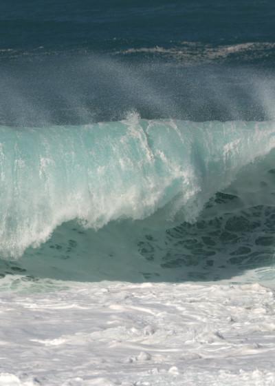 Ocean Wave Seascape Ii Photography Art   Ruth Burke Art