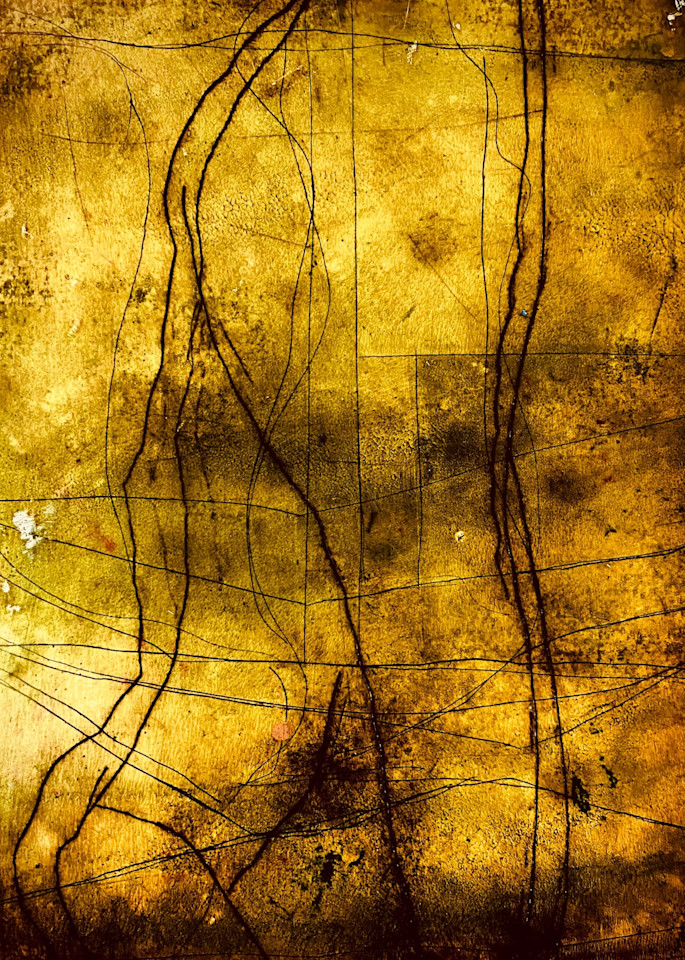 Hiroshima # 2   Scorch Art   Peter Anderson Studio