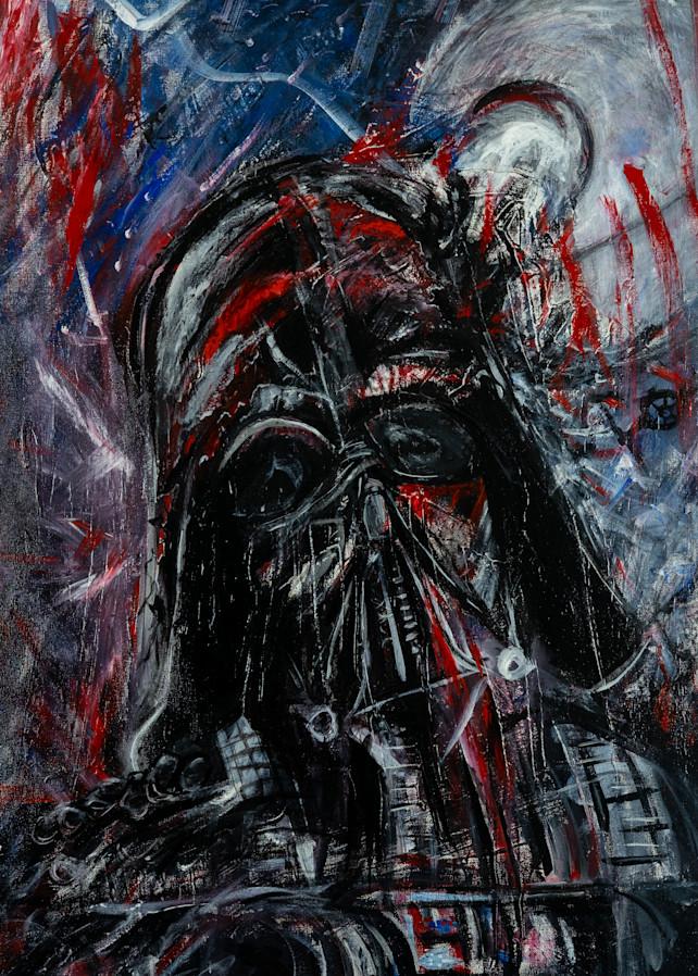 Farewell To The Empire Art | Blac Rhino Art Group