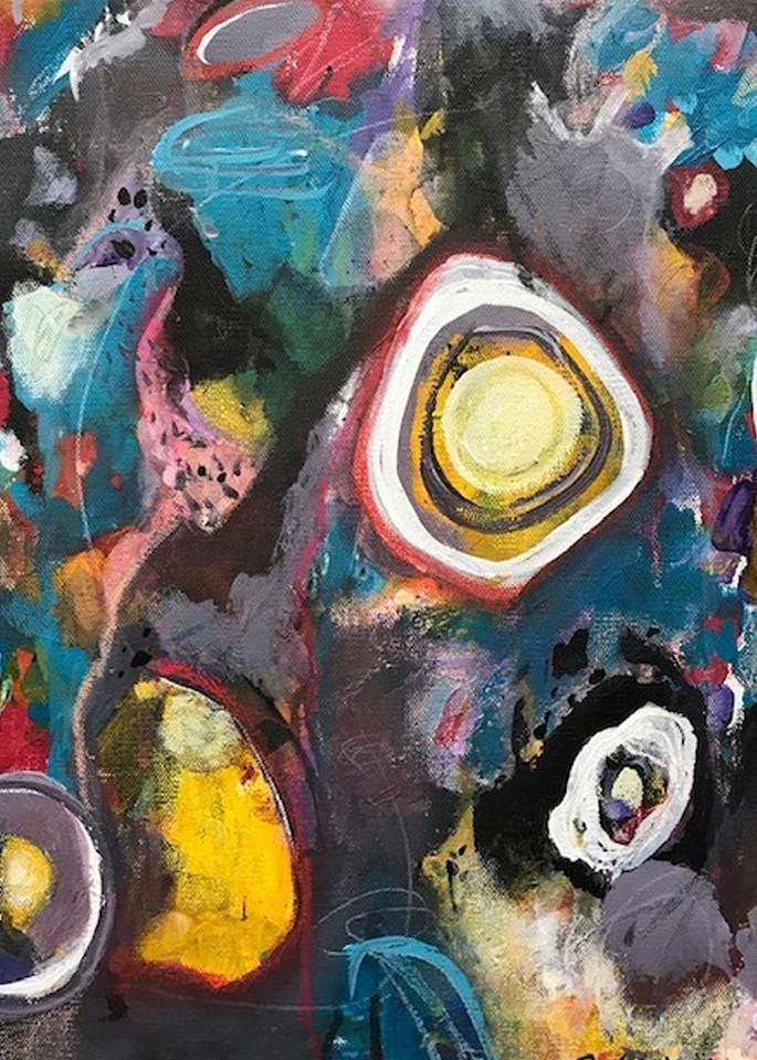 Blooms At Sonoran Art | Judith Visker Art