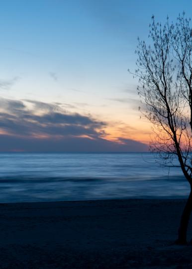 Lake Michigan Sunset Art | Gone Wild Wandering