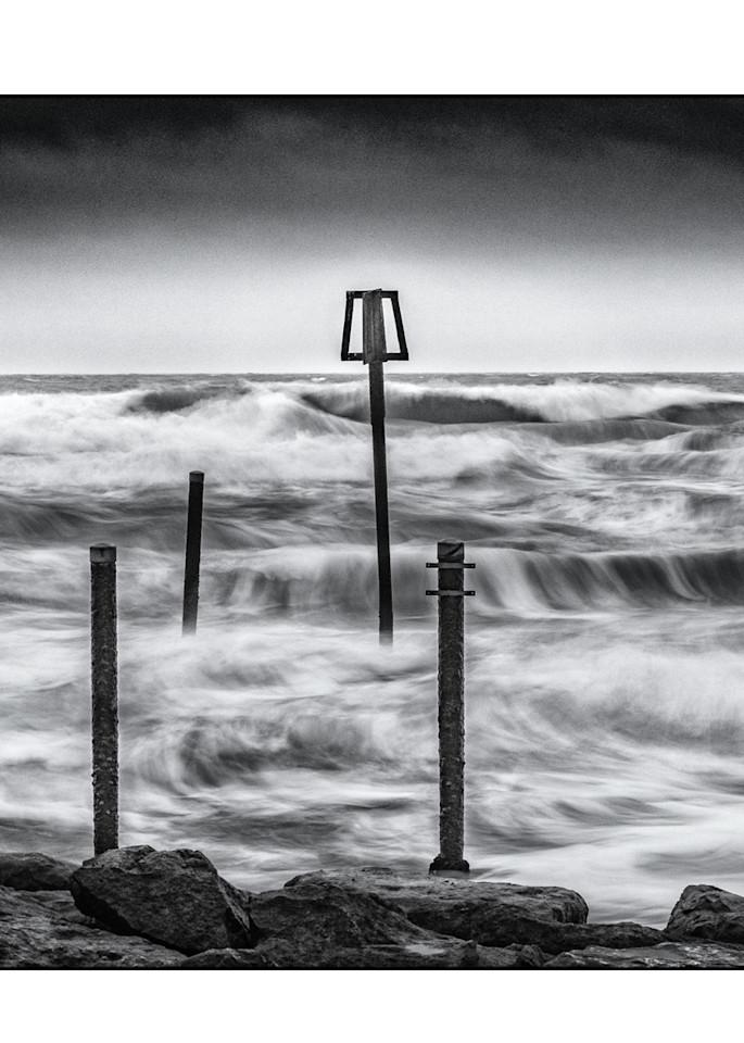Groyne2 Art | Roy Fraser Photographer